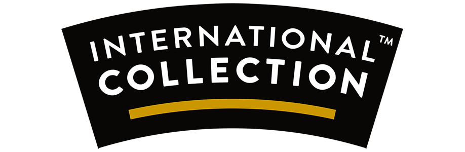 International Collection Logo
