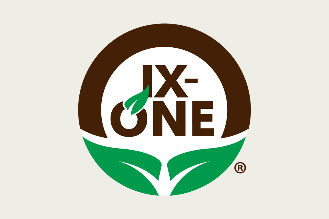 IX-ONE Logo