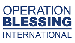 Operation Blessing logo