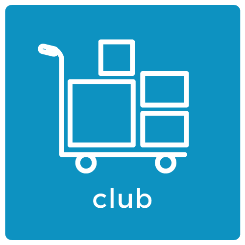 Club stores
