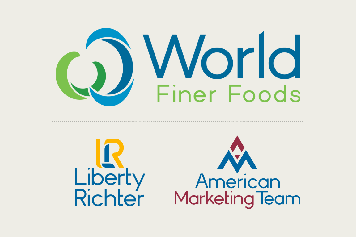 World Finer Foods Logo