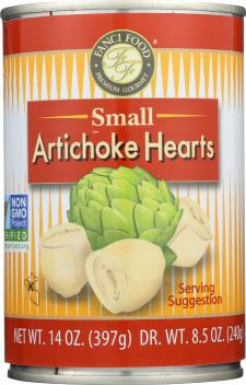 Artichoke Hearts 6-8 ct