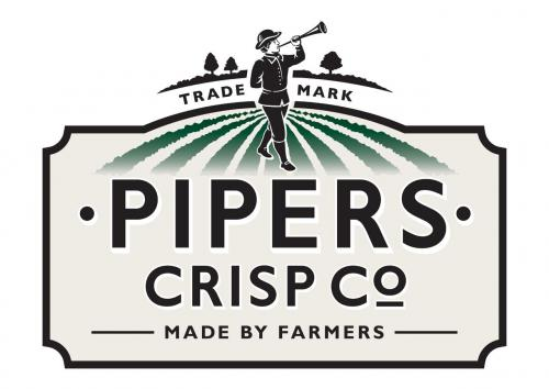 Pipers Crisp Company Logo